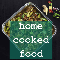 home cooked food delivered in surrey and london